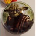 Ёлочная игрушка Star Wars Yoda