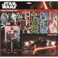 Star Wars Mega Sticker Set