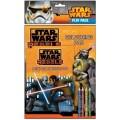 Альбом для раскрашивания Star Wars Rebels
