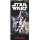 Star Wars Classic 2016 Calendar