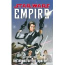 Новелла Star Wars: Empire Vol. 4
