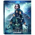 Фильм Star Wars Rogue One Blu-Ray