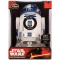Интерактивный дроид Star Wars R2-D2 со звуковыми и световыми эффектами
