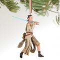 Ёлочная игрушка Star Wars Rey
