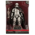 Фигурка Star Wars The Force Awakens Captain Phasma серии Elite Die-Cast