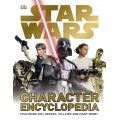 Книга Star Wars Character Encyclopedia Mini