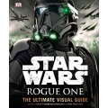 Книга Star Wars Rogue One The Ultimate Visual Guide