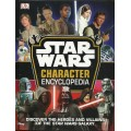 Книга Star Wars Character Encyclopedia Updated and Expanded