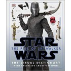 Книга Star Wars The Rise of Skywalker The Visual Dictionary: With Exclusive Cross-Sections Hardcover