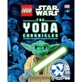 Книга Lego Star Wars The Yoda Chronicles
