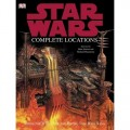 Книга Star Wars Complete Locations