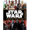 Star Wars Character Encyclopedia Mini Updated and Expanded
