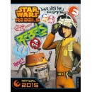 Книга для детей Star Wars Rebels Annual 2015
