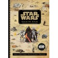Книга Star Wars: Galactic Atlas