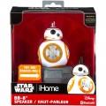 Портативная колонка Star Wars TFA BB-8 Bluetooth