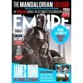 Журнал Empire апрель 2020 Limited Edition The Mandalorian Exclusive