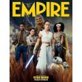 Журнал Empire январь 2020 Limited Edition (обложка 1)