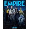 Журнал Empire январь 2020 Limited Edition (обложка 2)