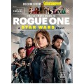 Журнал Star Wars The Ultimate Guide to Rogue One