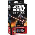 Настольная карточная игра Star Wars Destiny Kylo Ren (Стартовый набор)