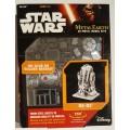 Пазлы 3D из металла Star Wars R2-D2