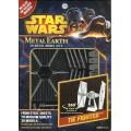 Пазлы 3D из металла Star Wars TIE Fighter
