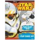 Star Wars Cup Cake Kit