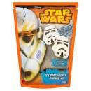 Star Wars Stormtrooper Cookie Kit