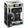 Фигурка Star Wars Funko K-2SO