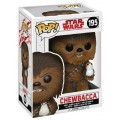 Фигурка Star Wars Funko The Last Jedi Chewbacca with Porg