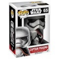 Фигурка Star Wars Funko Captain Phasma The Force Awakens