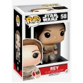 Фигурка Star Wars Funko The Force Awakens Rey