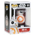 Фигурка Star Wars Funko BB-8 Bobble-Head