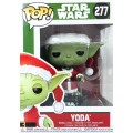 Фигурка Star Wars Funko Christmas Yoda