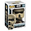 Фигурка Star Wars Funko Rogue One Scarif Stormtrooper