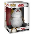 Фигурка Star Wars Funko The Last Jedi Porg (Exclusive) 23 см