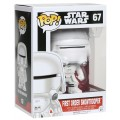 Фигурка Star Wars Funko First Order Snowtrooper