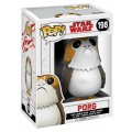 Фигурка Star Wars The Last Jedi Porg
