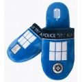 Домашние тапки Doctor Who 38-41 EU