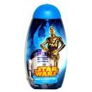 Star Wars Droids Bath & Shower Gel 300Ml