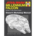 Книга Star Wars Millennium Falcon Owner's Technical Manual