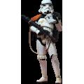 Фигурка Star Wars Hot Toys Sandtrooper Episode IV A New Hope 1:6