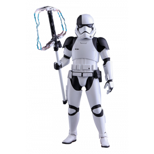 Фигурка Star Wars Hot Toys The Last Jedi Executioner Trooper Sixth Scale Figure 1:6