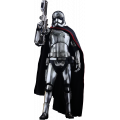 Фигурка Star Wars Hot Toys Captain Phasma 1:6