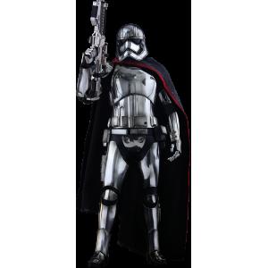 Фигурка Star Wars Hot Toys Captain Phasma 1:6