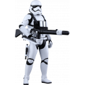 Фигурка Star Wars Hot Toys The Force Awakens First Order Heavy Gunner Stormtrooper 1:6