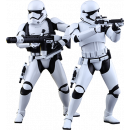 Фигурки Star Wars Hot Toys The Force Awakens First Order Stormtrooper 1:6