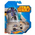 Машинка Star Wars Character Car R2-D2