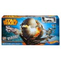 Настольная игра Star Wars Death Star Battle Blast