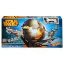 Настольная игра Star Wars Death Star Battle Blast